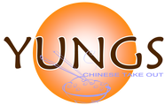 Yungs Chinese Logo in Fort Collins